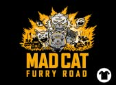 MAD CAT Furry Road