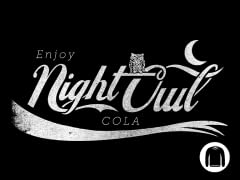 Night Owl Cola