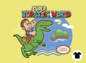 Super Jurassic World