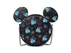Mickey Canteen Crossboy Bag