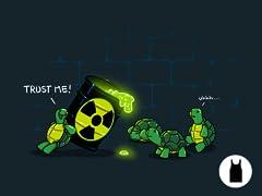 Trust Me! Unisex Tank