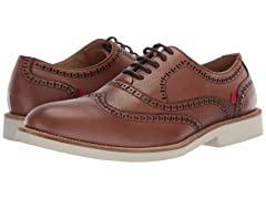 Marc Joseph New York Mens Leather Spring Street Oxford