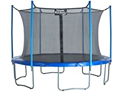 Upper Bounce Trampolines - 5 Sizes
