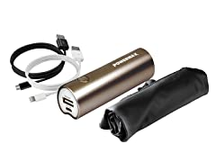 2800 mAh Quick Charge Powerpak