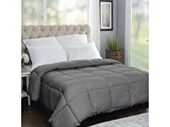 SUPERIOR Down Alternative Comforter