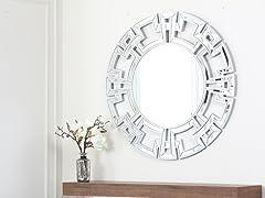 Terra Wall Mirror