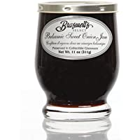 Braswells Select Premium Preserves in Stemless Wine Glasses