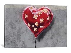 Bandage Heart
