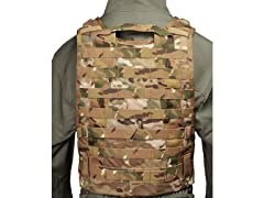 Commando Multicam Carrier (Back Only)