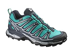 Salomon Women's X Ultra 2 Gtx Shoes (8.5)