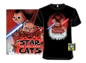 Star Cats The Last Meow