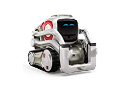 Anki Cozmo, A Fun, Educational Toy Robot