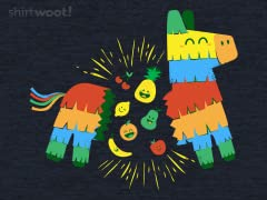 Fruit Pinata