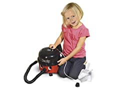 Little Henry Toy Vacuum