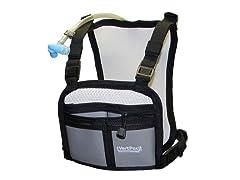 VestPac GrandPac Hydration Pack - Slate