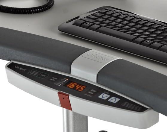Lifespan Desktop Treadmill Sport Woot