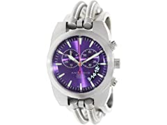 Android Swiss Quartz Hydraumatic Chrono