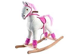 Patricia Pony