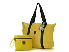 Go!Sac Tote, Yellow