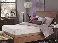 "iComfort Insight 9"" Cushion Mattress Set"