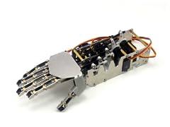 SainSmart 5DOF Humanoid Robotic Hand