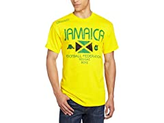 Jamaican FC S/S T-Shirt