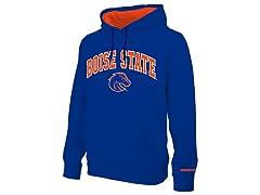 NCAA Men's Hoodie Boise State