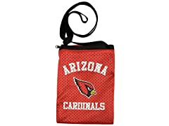 Arizona Cardinals Pouch 2-Pack