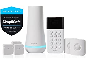 SimpliSafe 7-Piece Home Security System
