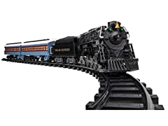 Lionel The Polar Express Ready-to-Play Set