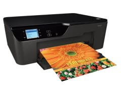 HP Deskjet Wireless eAIO Printer