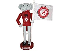 "NCAA 12"" Nutcracker"