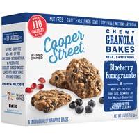 6 Pack Cooper Street Granola Bakes
