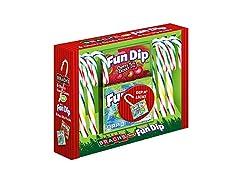 Brach's Fun Dip & Cherry Candy Canes