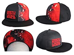 Star Wars Kid Baseball Cap - Darth Vader
