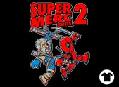 Super Merc Bros