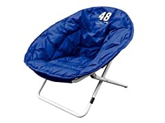 Jimmie Johnson Sphere Chair