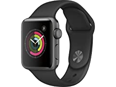 Apple Watch Series 2 42mm 8GB - Space Gray (Wi-Fi)(S&D)