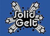 Solid Gelt