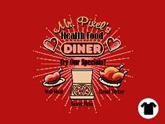 Health Food Diner