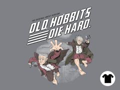 Old Hobbits Die Hard