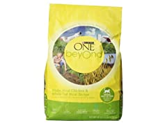 Purina One Beyond Cat Food - Chicken Oatmeal, 3lb