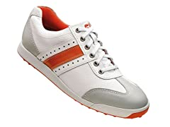 Contour Casual Athletic Golf Shoe