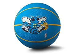 New Orleans Hornets Arena Size 3 Ball