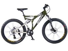 """Men's 26"""" Fireline Mountain Bike"""
