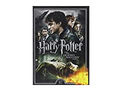 Warner Home Video Harry Potter and the Deathly Hallows