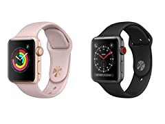 Apple Watch Series 3 - Your Choice