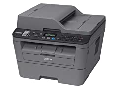Brother AIO Laser Printer with Wireless Networking