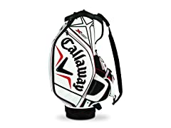 Callaway 2013 X Hot Staff Bag