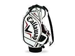 Callaway 2013 X Hot Staff Bag